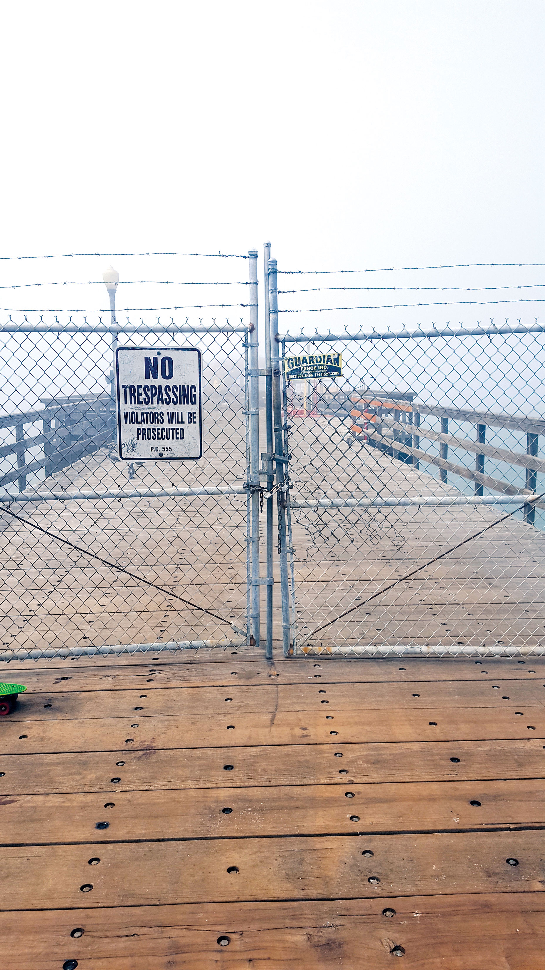 The Seal Beach Pier Will Be Entirely Closed During Heavy Demolition And  Construction Work That Began July 5 After A Fire Destroyed The Former  Ruby's