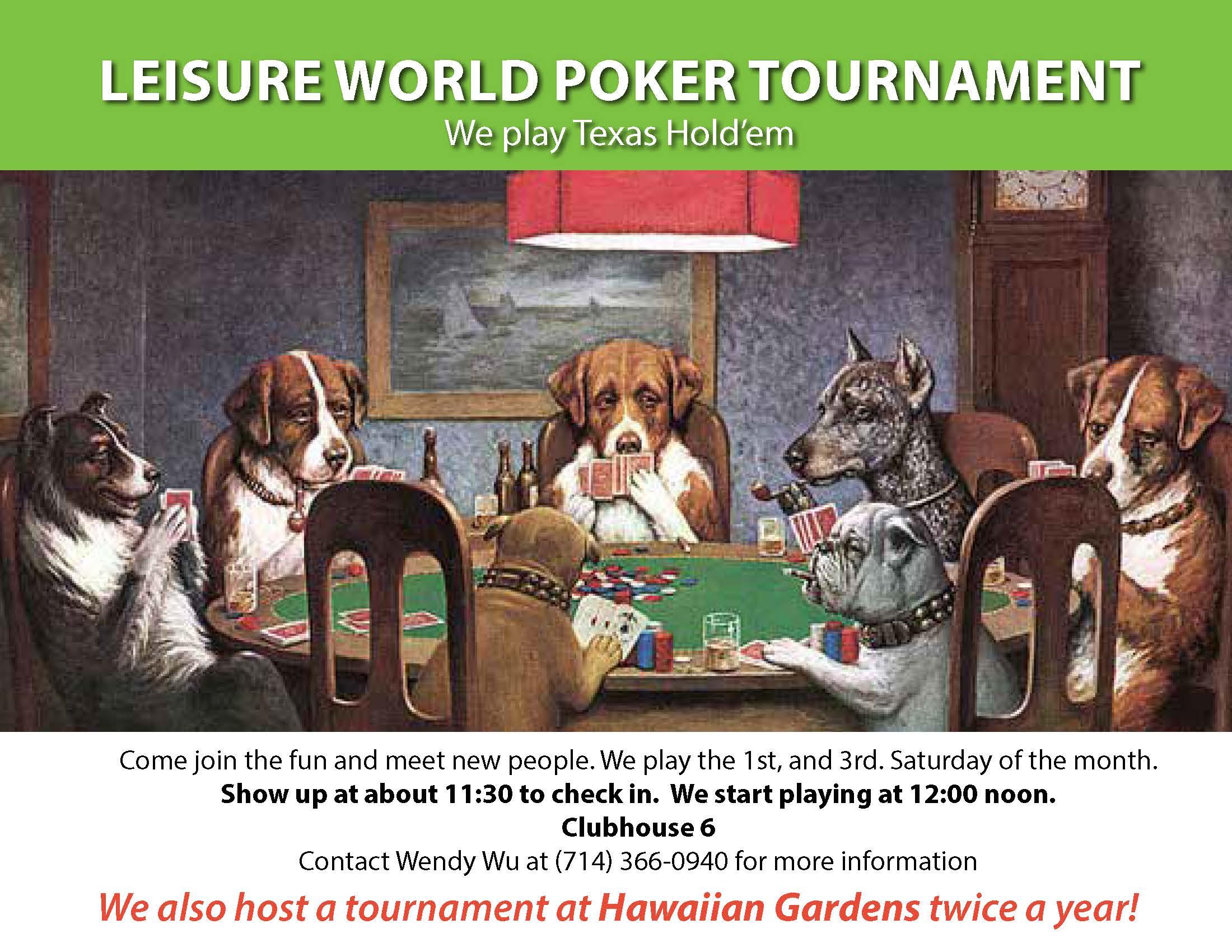 00 Poker