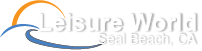 Leisure World Seal Beach