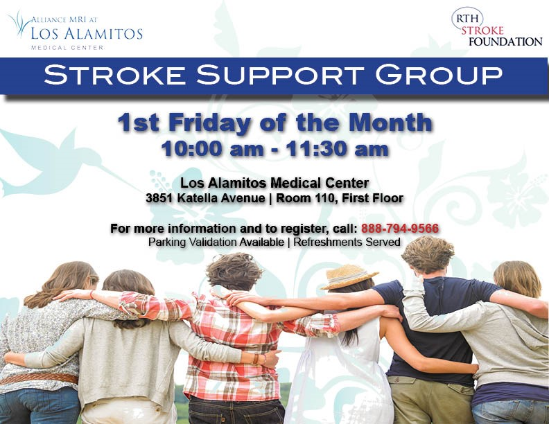 Stroke Support