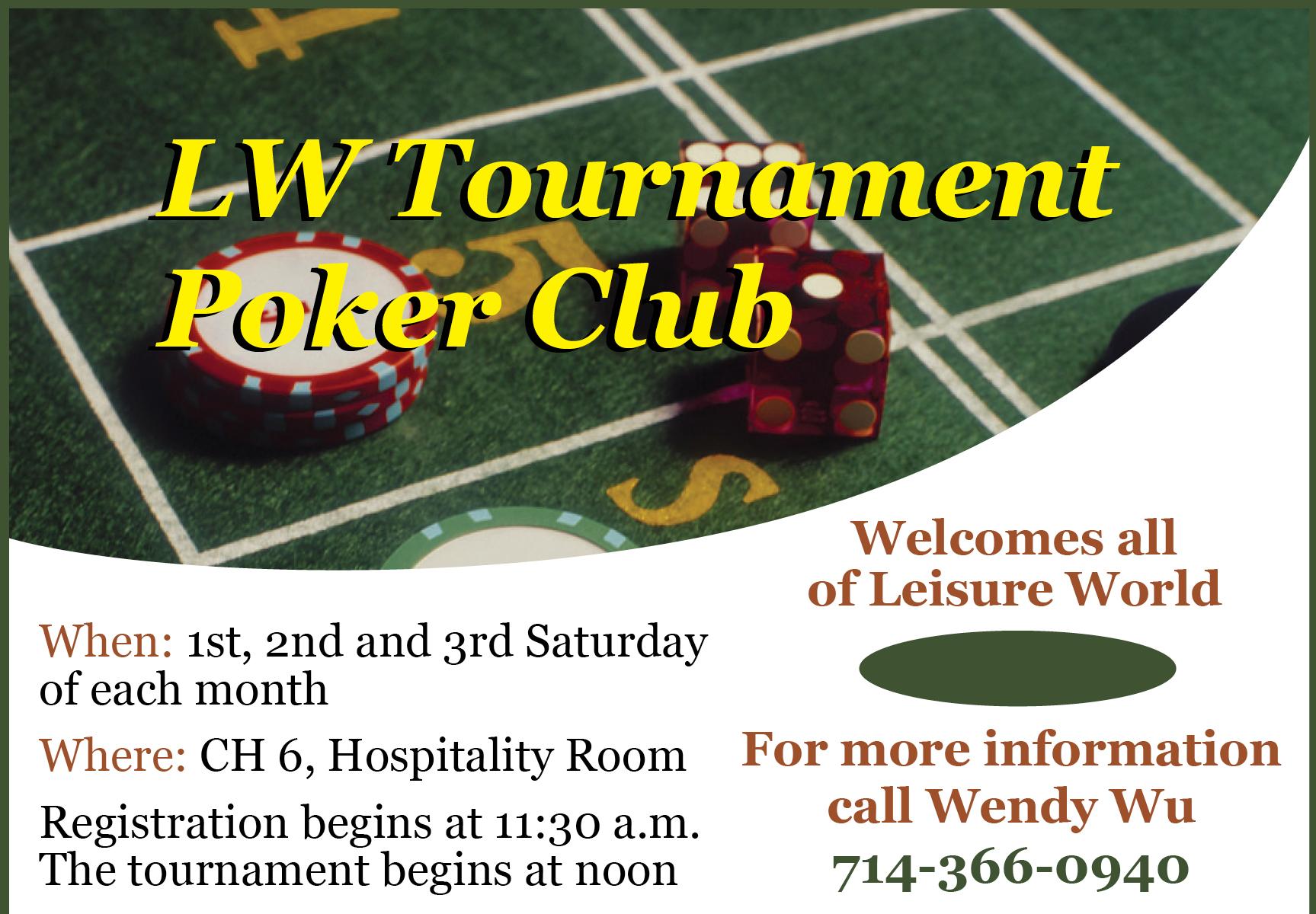 LW Poker Club