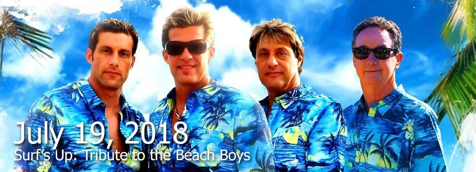 0719 Beach Boys
