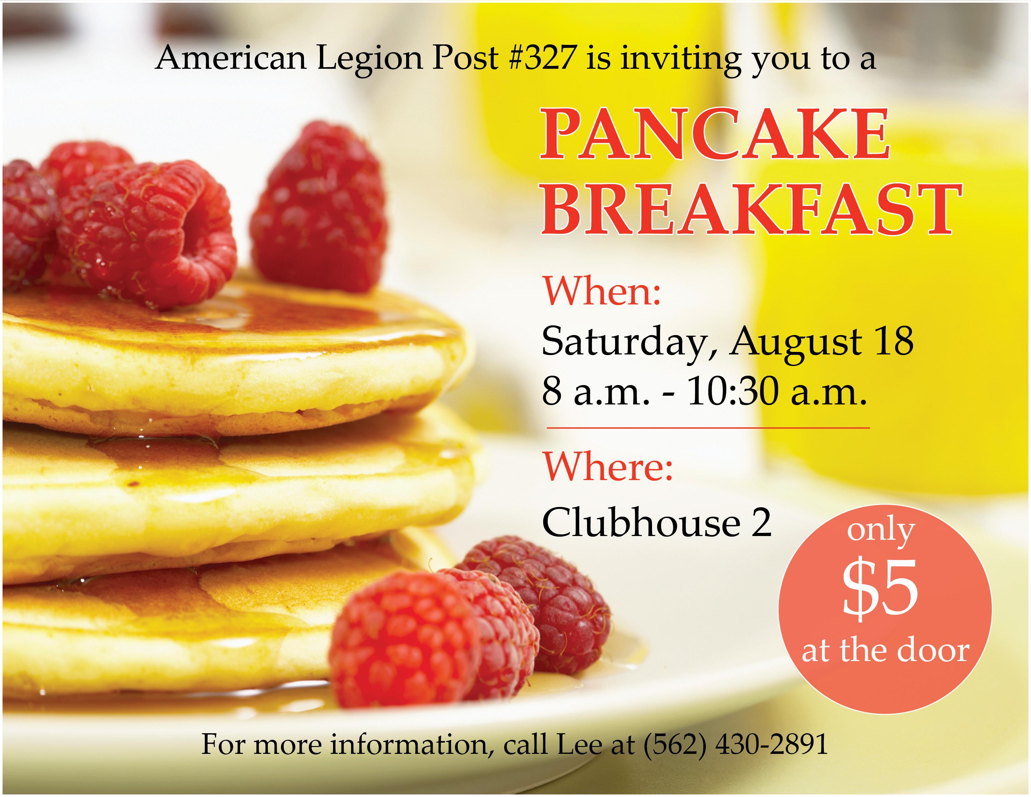 0818 Pancake