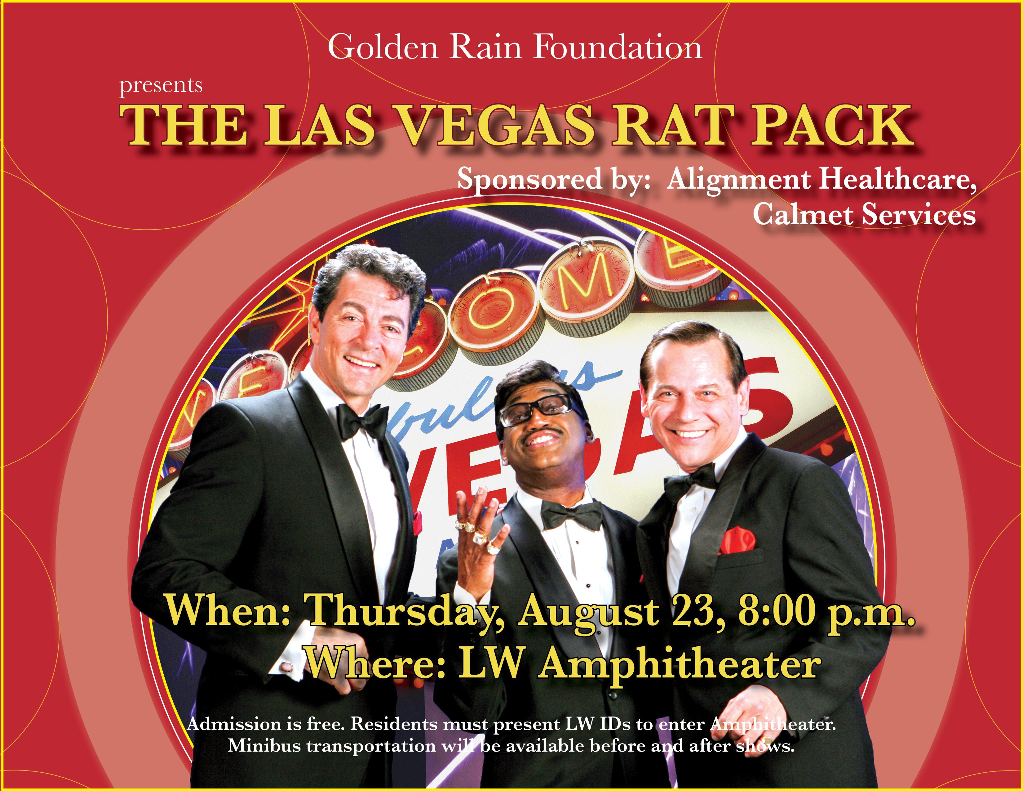 0823 Rat Pack