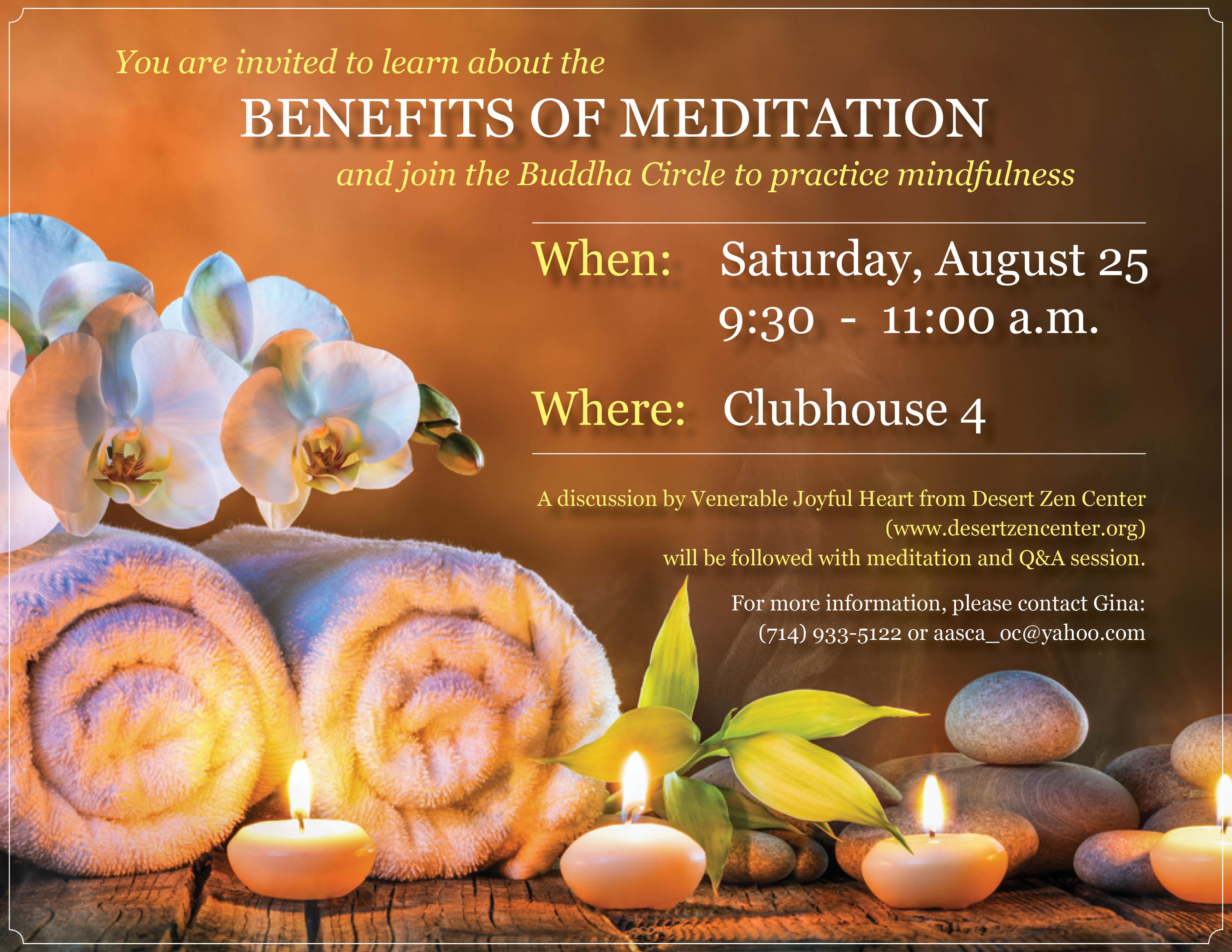 0825 Meditation