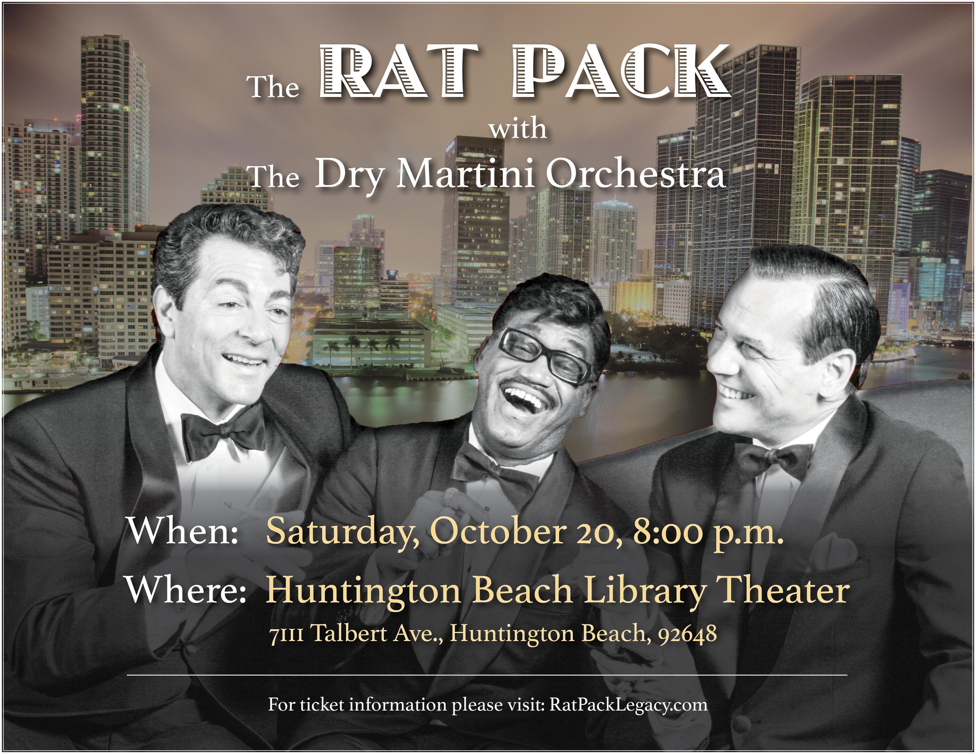 1020 Rat Pack