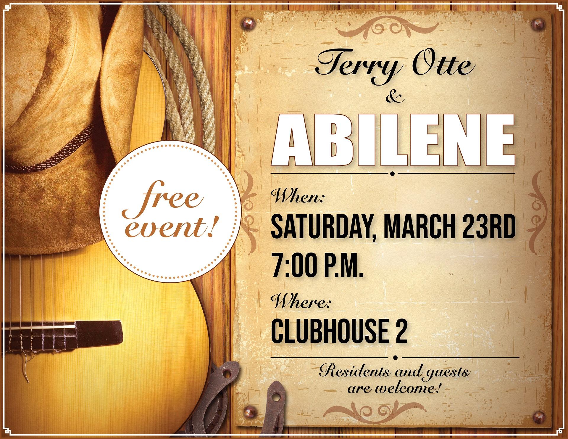 0323 Abilene flyer