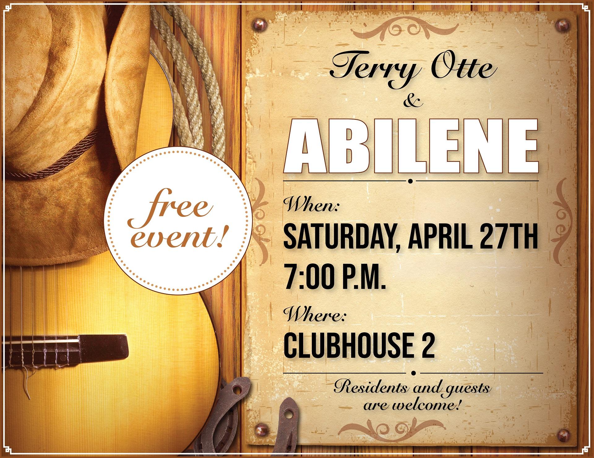 0427 Abilene