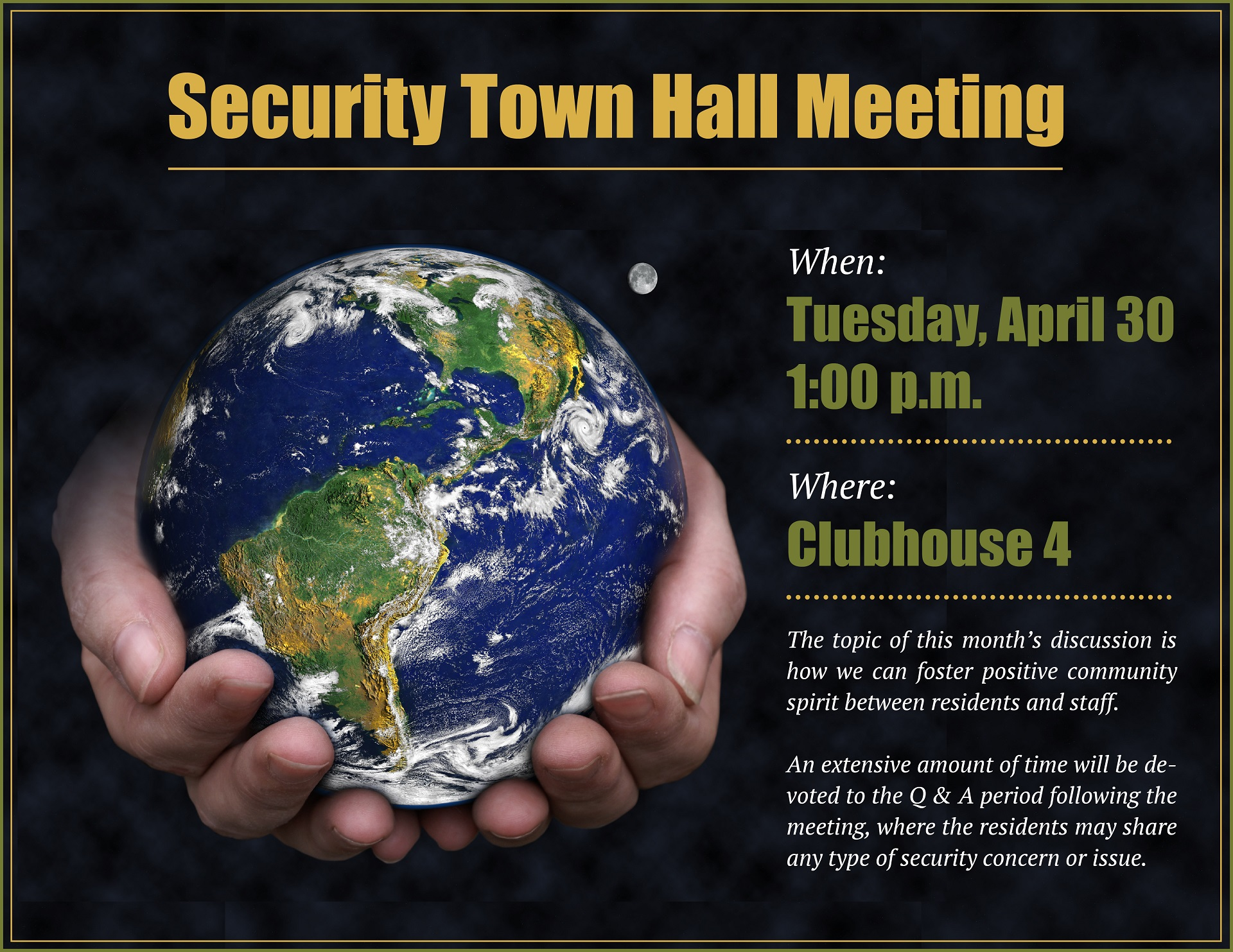 0430 Townhall