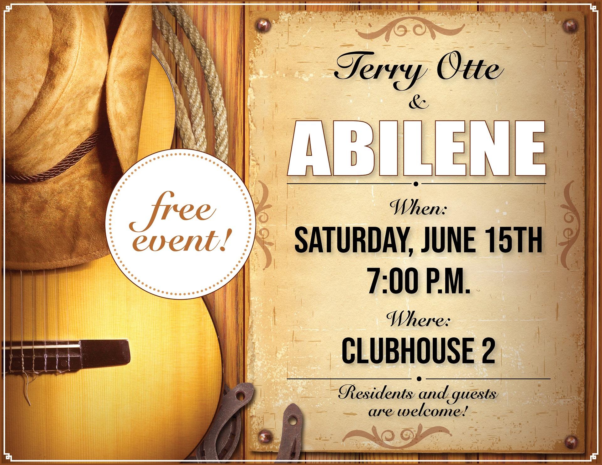 0615 Abilene