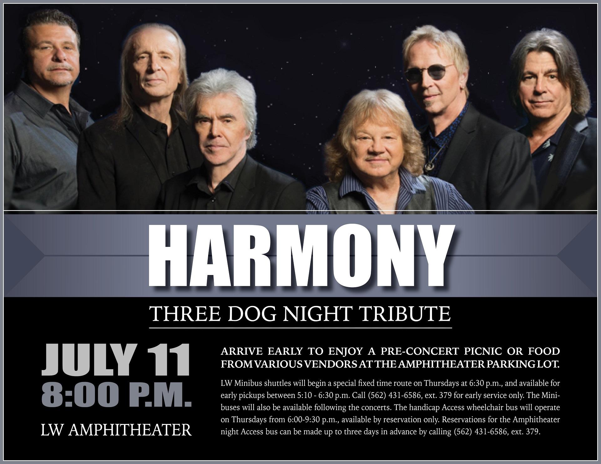 0711 Harmony