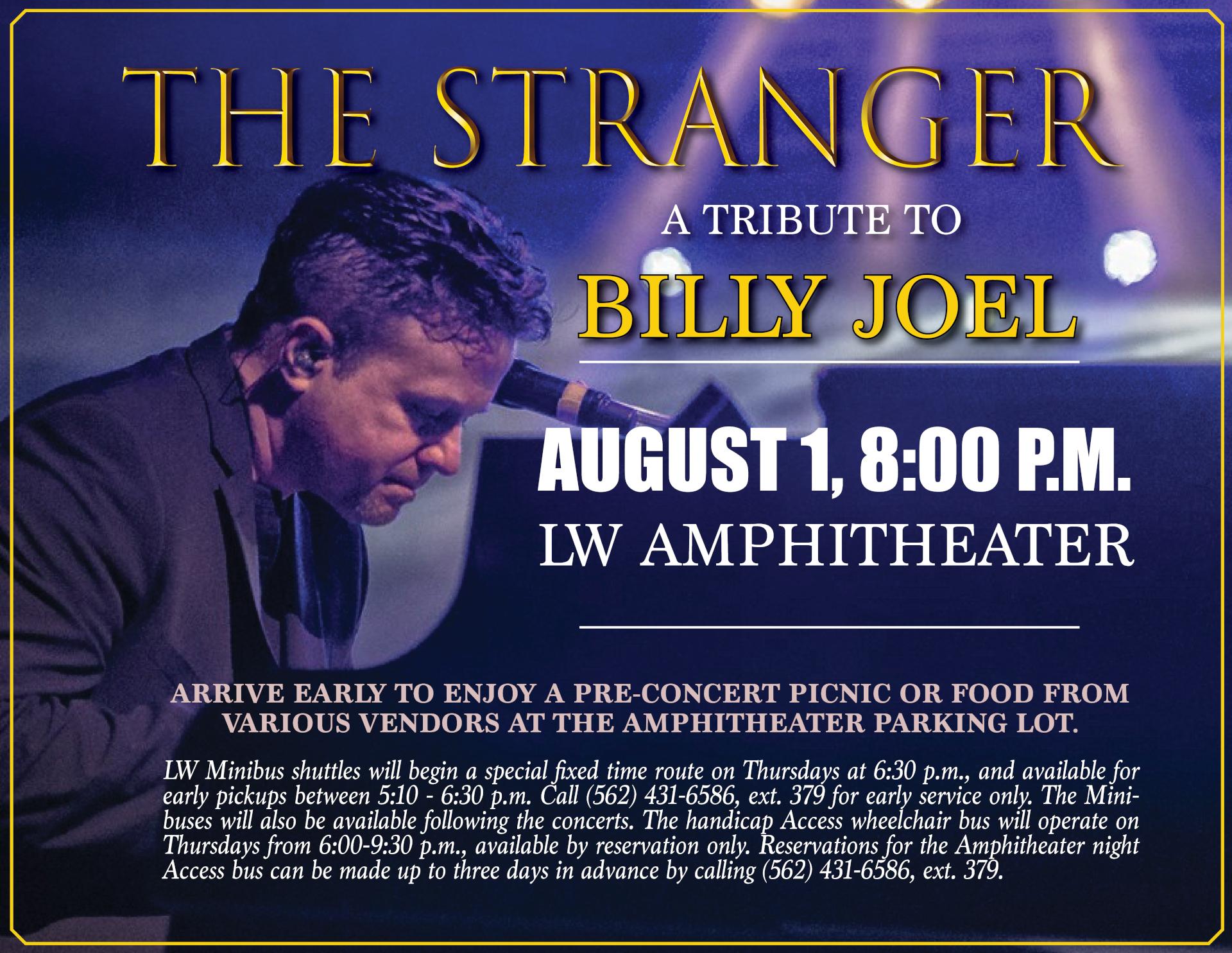 Billy Joel tribute 08-1