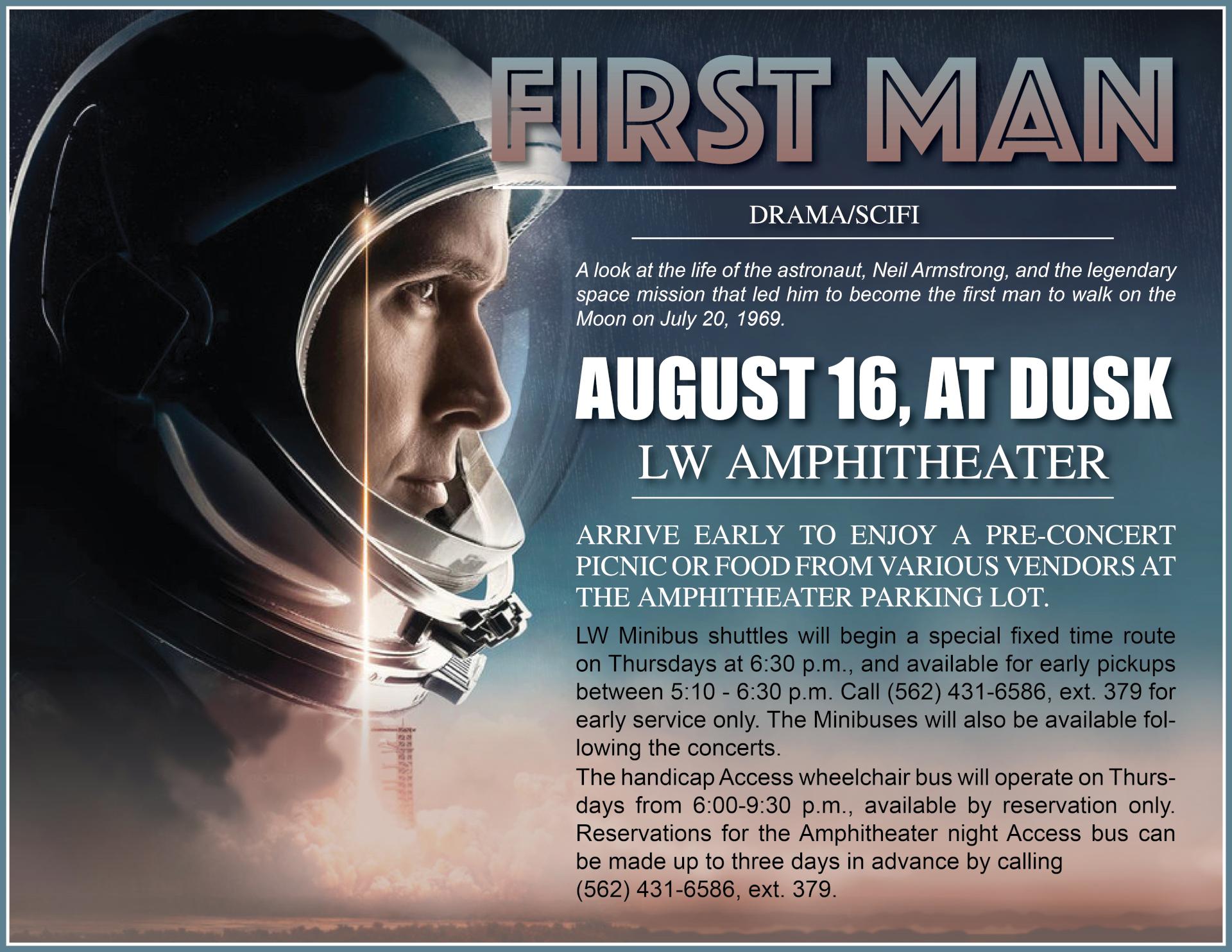 First Man flyer 08-16