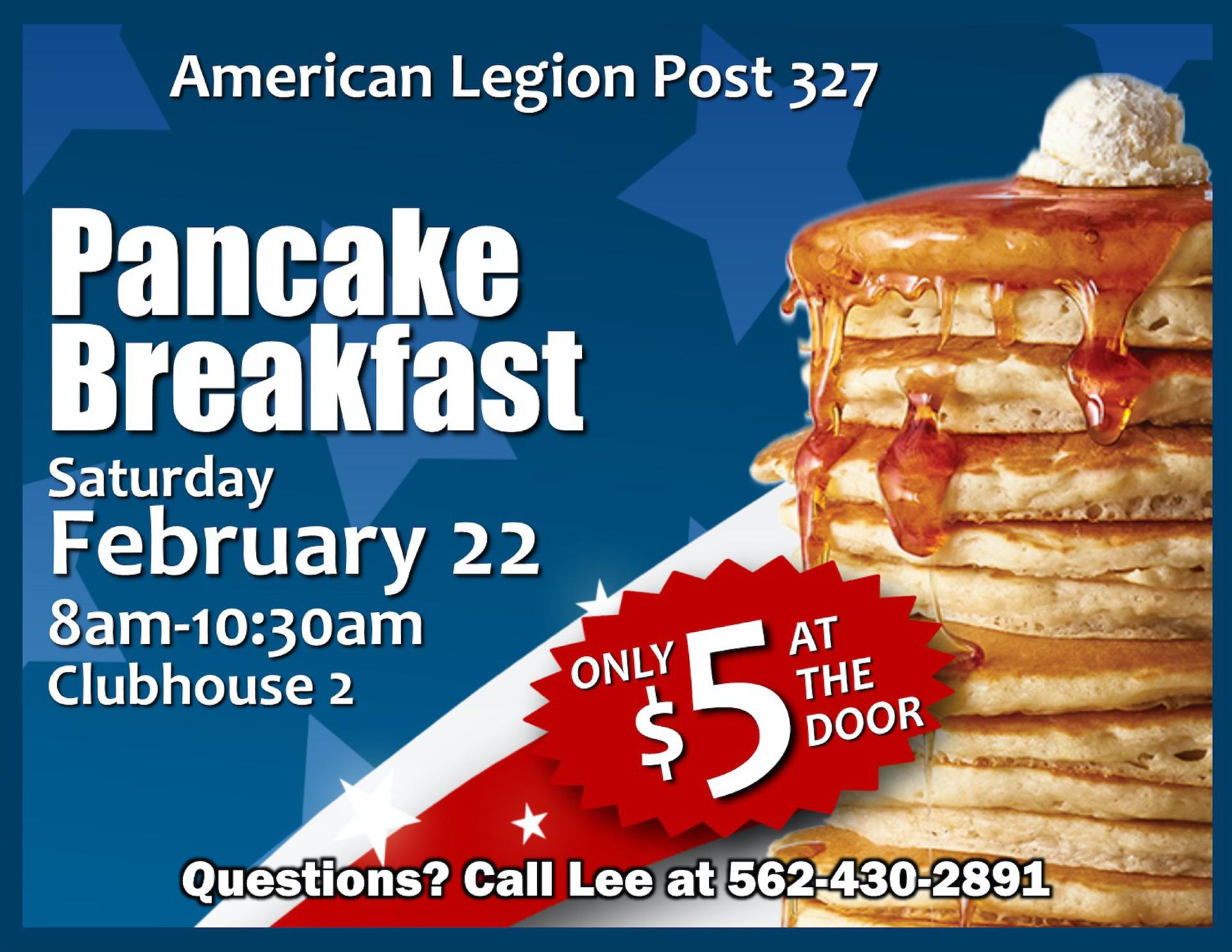0222 Pancakes